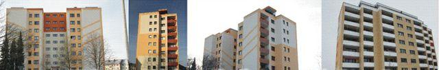 Die Anforderungen im Wohnungsbau steigen, Bild zum Wohnungsbau