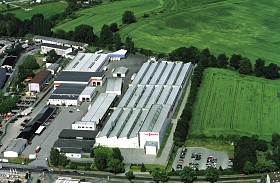 BHKW für Industrieanlagen und Wohnblocks